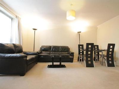 Alexandra Grove N12 - Furnished