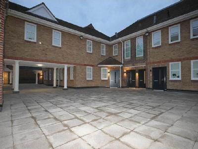 The Courtyard, High Street, Staines-Upon-Thames, TW18