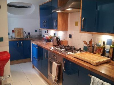 Flat to rent, Kingsway, Hove - Modern