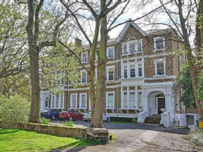Lennox House, 96 Manor Way, Blackheath, SE3