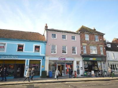 South Street, Chichester, Po19