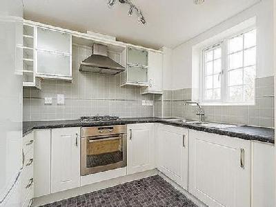 Flat to let, Littlemore Ox4