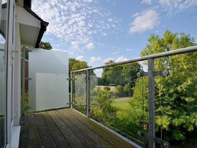 Beckenham Grove, Shortlands - Balcony