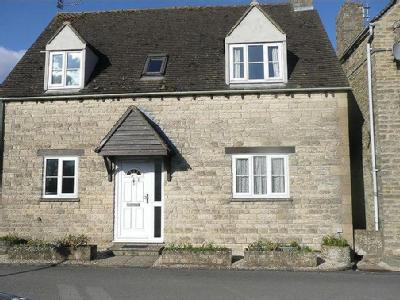 Saxon Court, Stow-on-the-wold, Gloucestershire