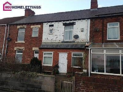 Prospect Terrace, New Kyo, Stanley, Co Durham, Dh9