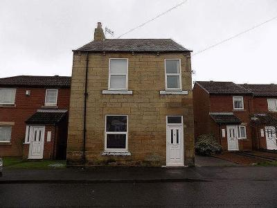 Stokers Building, Bedlington - One Bed Ground Floor Flat