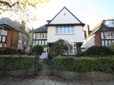 Teignmouth Road, Mapesbury, London NW2