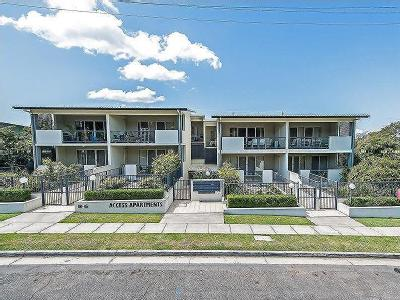 Flat to let Mount Gravatt - Garden