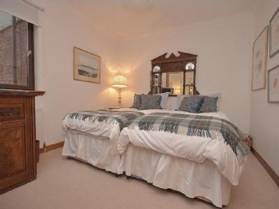 Watersedge Court, Rhu, Argyll And Bute, G84
