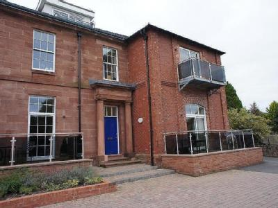 Lime House, The Green, Wetheral