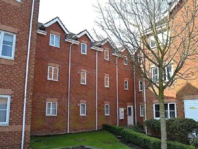 Medway Court, St Helens - Flat