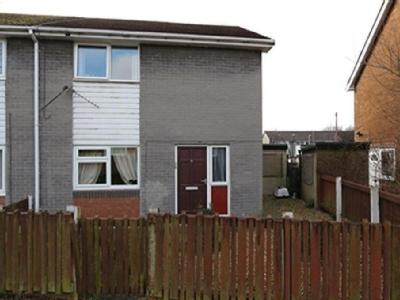 Curlew Drive, Irlam, Manchester, Greater Manchester