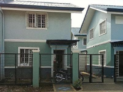 House to let Cabuyao - House