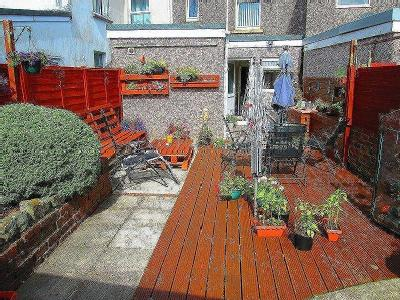 Mysydd Road, Landore, Swansea - Patio