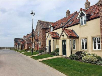 Turnberry Drive, The Bay, Filey