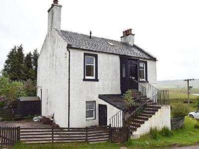 Waterside Cottage, Dunrod Road, Inverkip, Inverclyde, PA16