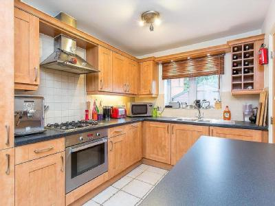 House for sale, OX14 - Terraced