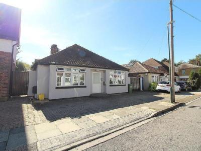 Burcharbro Road - Bungalow, Listed