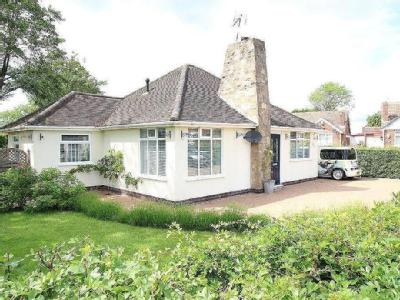 House for sale, Newtown Road - Garden