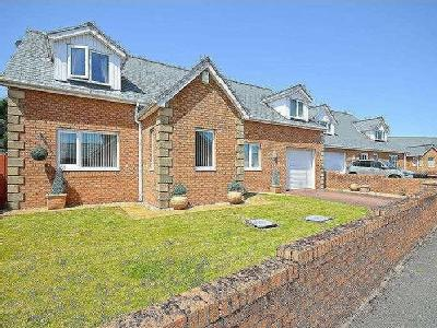 House for sale, Eleanors Way - Gym