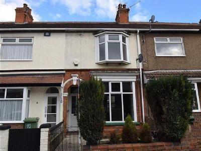 Crowhill Avenue, Cleethorpes, North East Lincolnshire