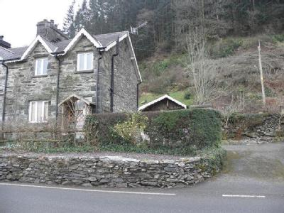 New Cottages, Penmaenpool, Ll40