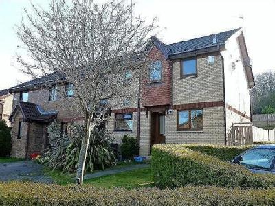 House to rent, Dalkeith, Eh22 - Patio