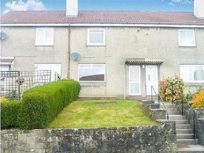 House to let, Kilsyth, G65 - Garden