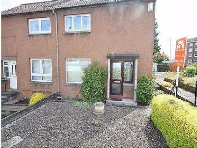 House to let, Kirkcaldy, Ky2 - Garden