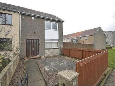 House to let, Kirkcaldy, Ky1 - Garden