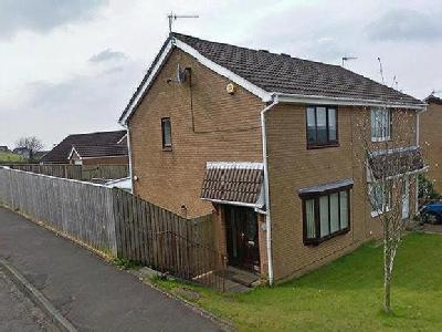 House to rent, Largs, KA30 - Garden