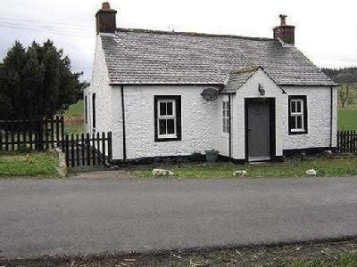 Lockerbie, Dg11 - Cottage, Garden