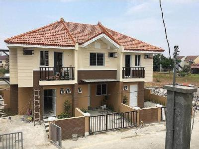 Bacoor - Garage, House, Townhouse