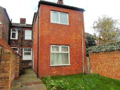 Melling Road, Aintree, Liverpool, L9