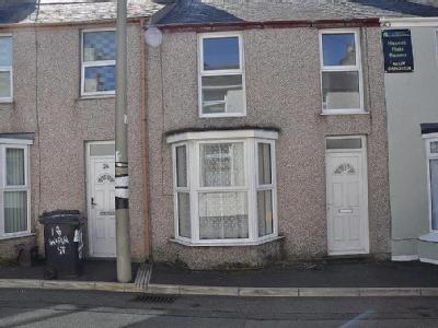 Wian Street, Holyhead - DSS Accepted