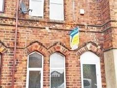 Woodville terrace, meir, stoke on trent, staffordshire st3
