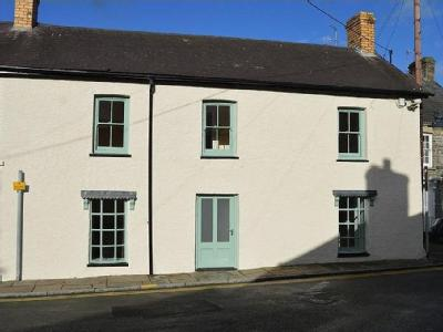 Newcastle Emlyn - Unfurnished, House