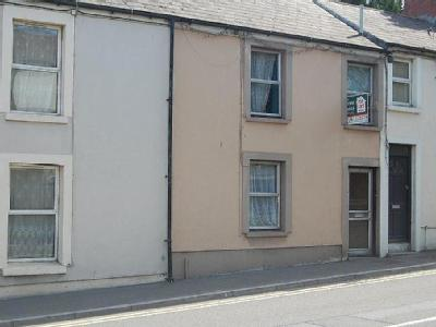House to rent, Carmarthen - Terraced