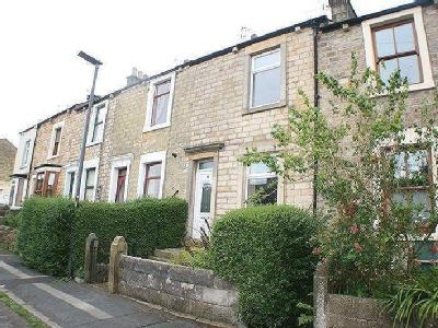 Grasmere Road, LANCASTER - Terraced
