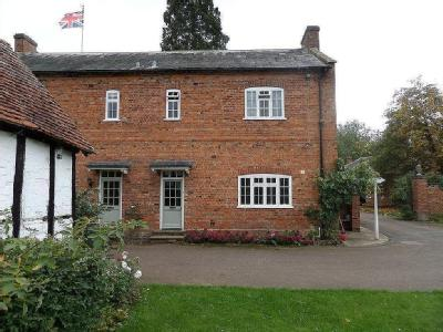 Pershore, Worcestershire - Cottage