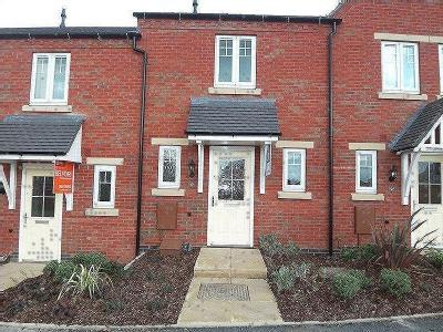 Lister Close, Melton Mowbray, Leicestershire
