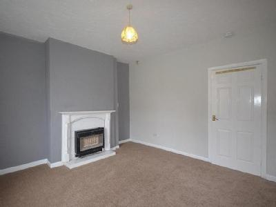 House to let, Stanley - Unfurnished