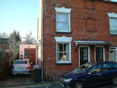 Marble Alley, Studley, B80 - Cottage