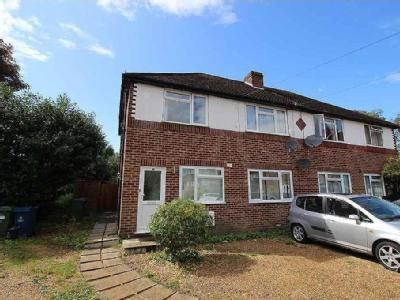 Cairn Way, Stanmore, Middlesex HA7