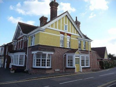 York Road, Earls Colne, COLCHESTER