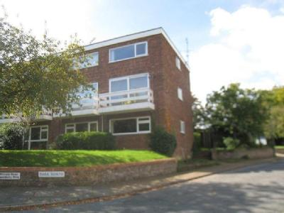 Flat to let, North Ipswich