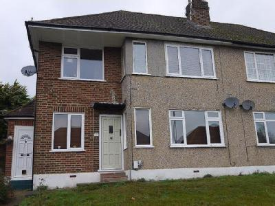 Flat to let, West Wickham