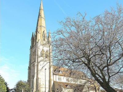 Church Rise, Forest Hill, Se23