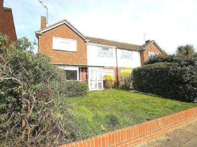 Flat to let, Chigwell, Ig7