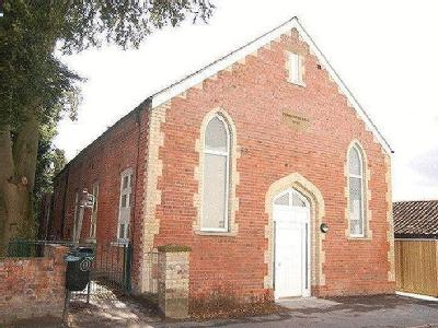 Foresters Hall, High Street, Barrow-Upon-Humber, DN19